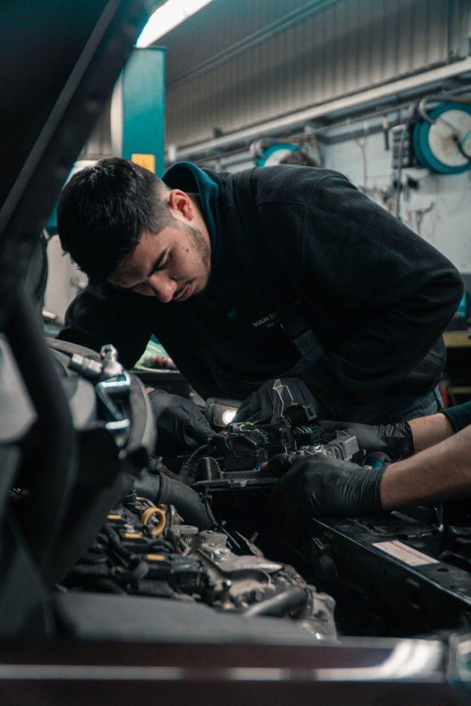 car repair in Ann Arbor