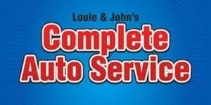 Louie & John's Complete Auto Service of Ann Arbor